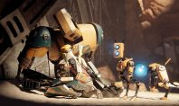 recore gameplay
