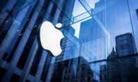 Apple second quarter results