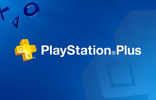 PlayStation Plus March 2019