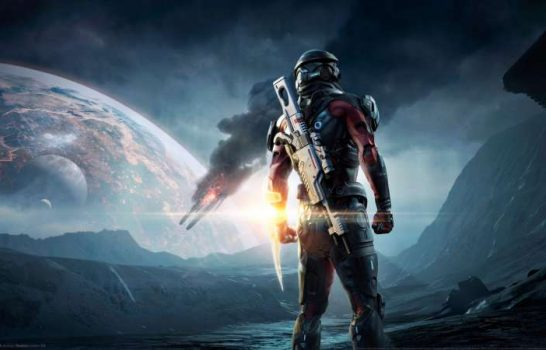 Mass Effect Andromeda Review