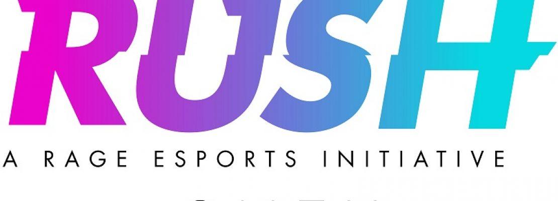 Rush esports