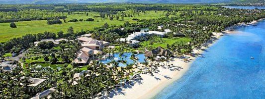 Mauritius Smart City