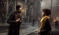 Watch the first 50 minutes of Vampyr