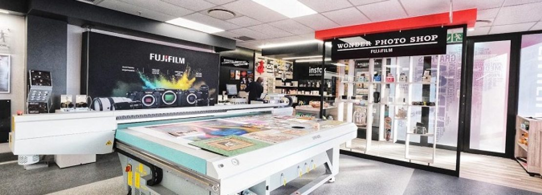 Improved FujiFilm Innovation Centre Africa opens doors to customers