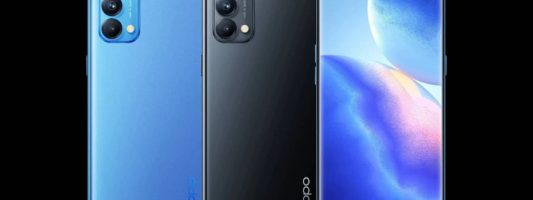 OPPO launches Reno5 in South Africa
