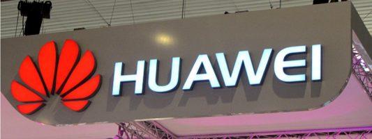 Cebit 2017 Huawei