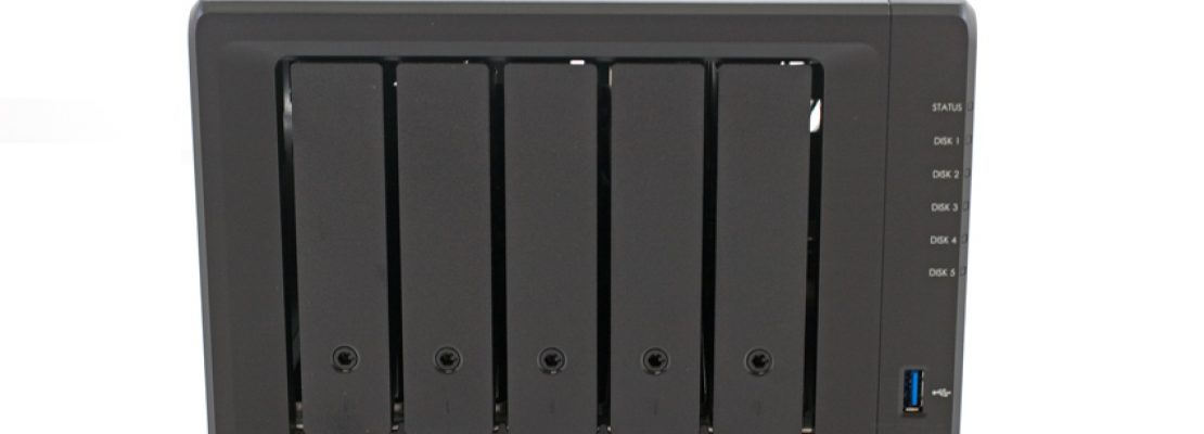 Synology Review