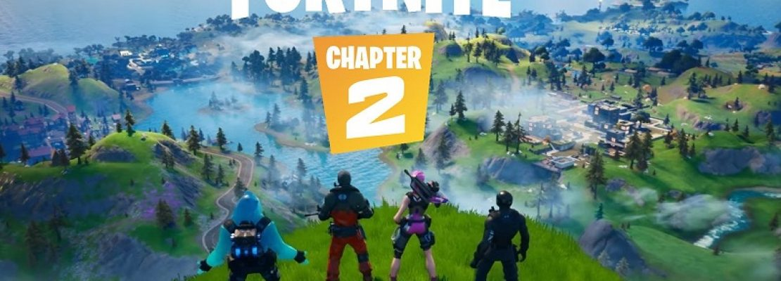 Fornite was down – but did you die?