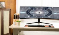 Samsung unleashes the beast with the Odyssey G9 Monitor