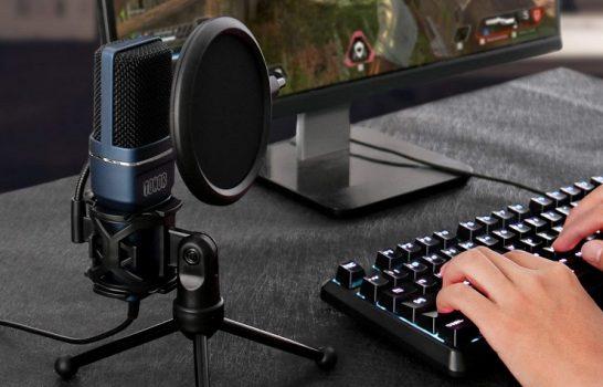 TONOR TC-777 USB Microphone