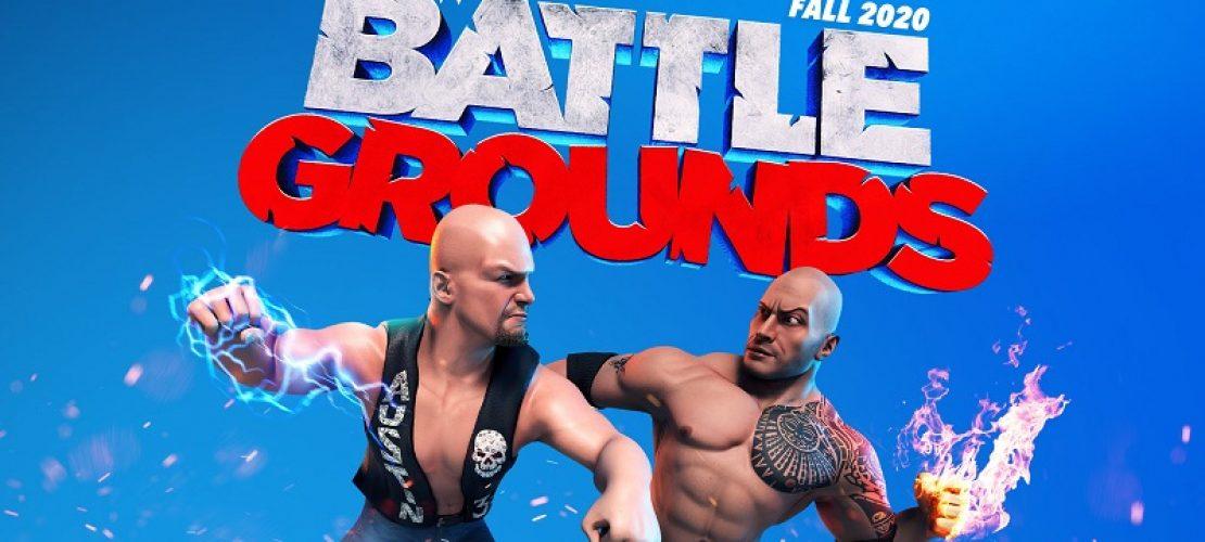2K Battlegrounds review