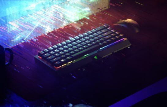 Razer Black Window V3 review